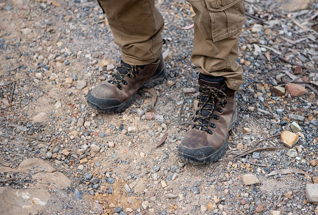 Munkavédelmi cipők és bakancsok
