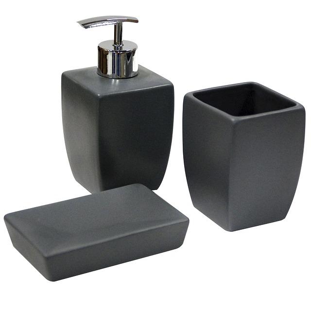 Hasznos fürdőszoba kiegészítők