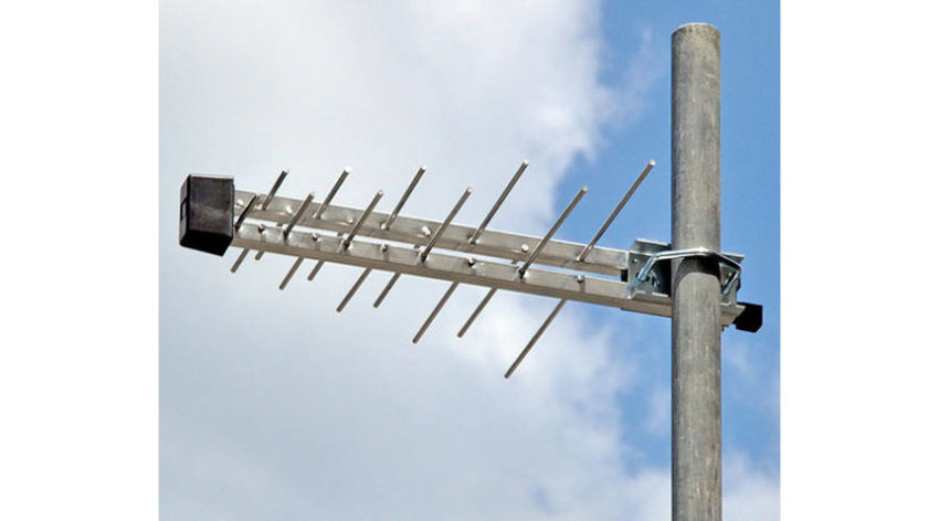 Mindig TV antenna