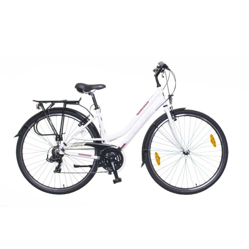 női bicikli