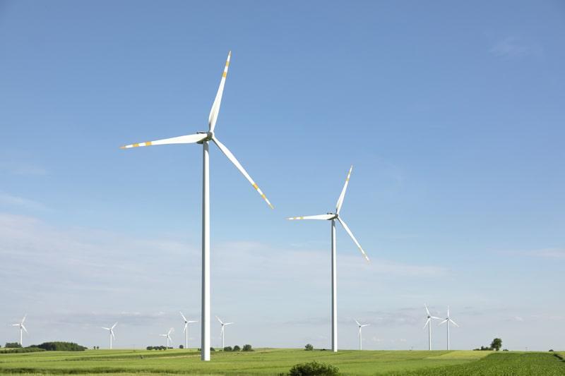 vertikális szélgenerátor