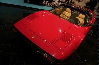 sportkocsi